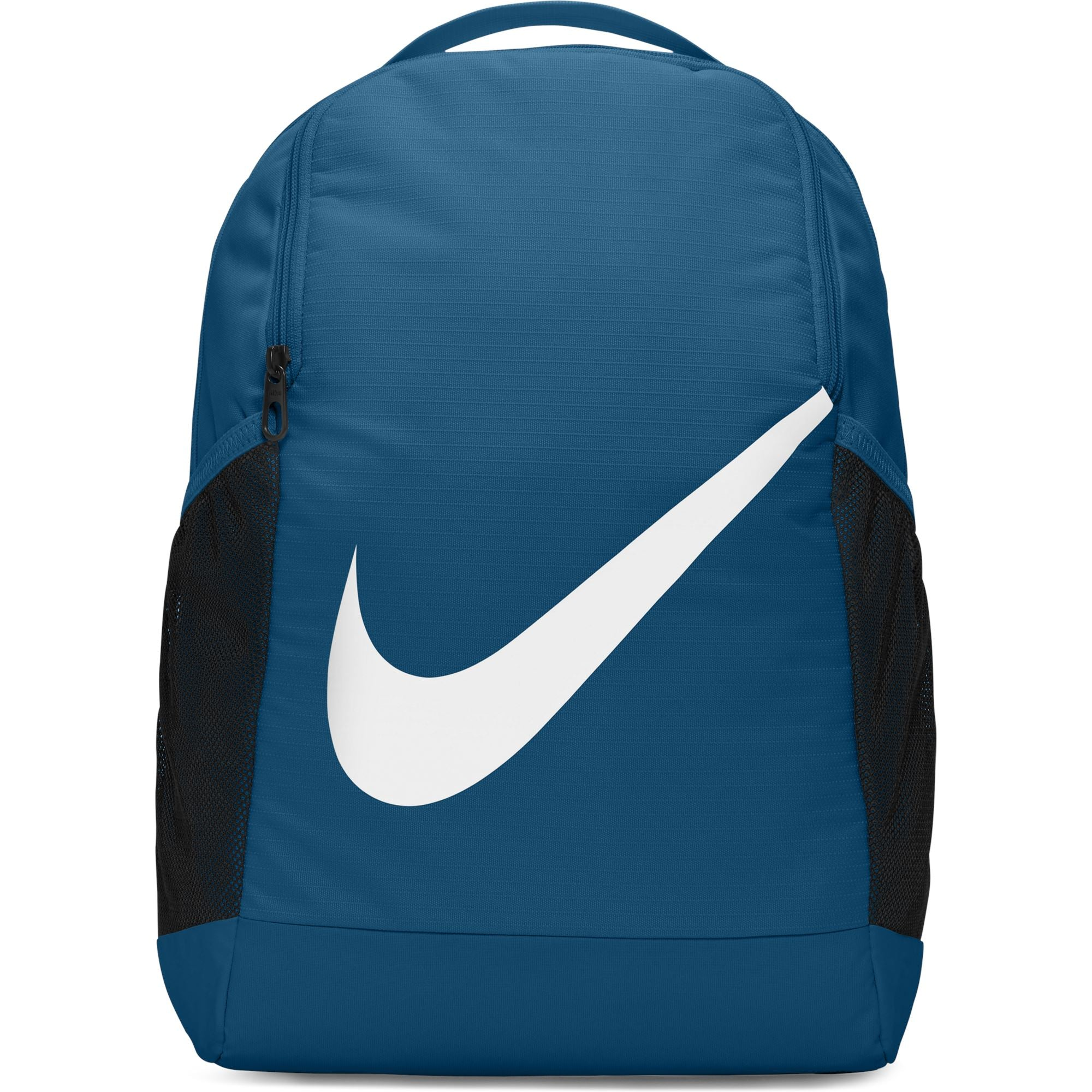 Nike Kids Brasilia Backpack - Green Abyss/White SP-Accessories-Bags Nike