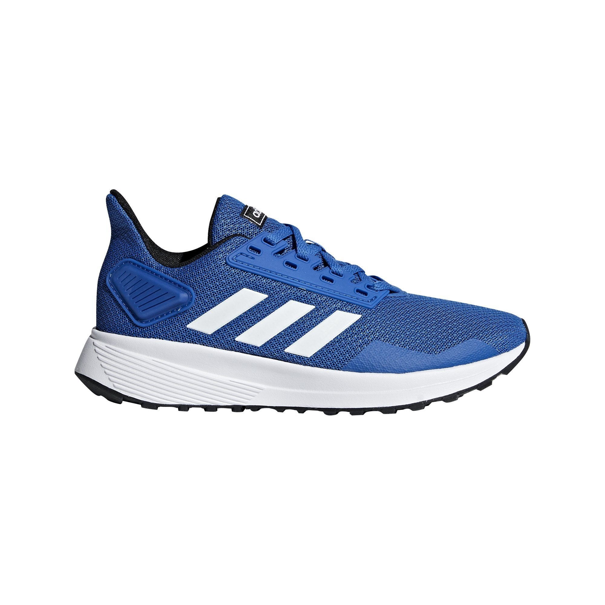 Adidas Kids Duramo 9 - Blue/Ftwr White/Core Black SP-Footwear-KidsBoys Adidas