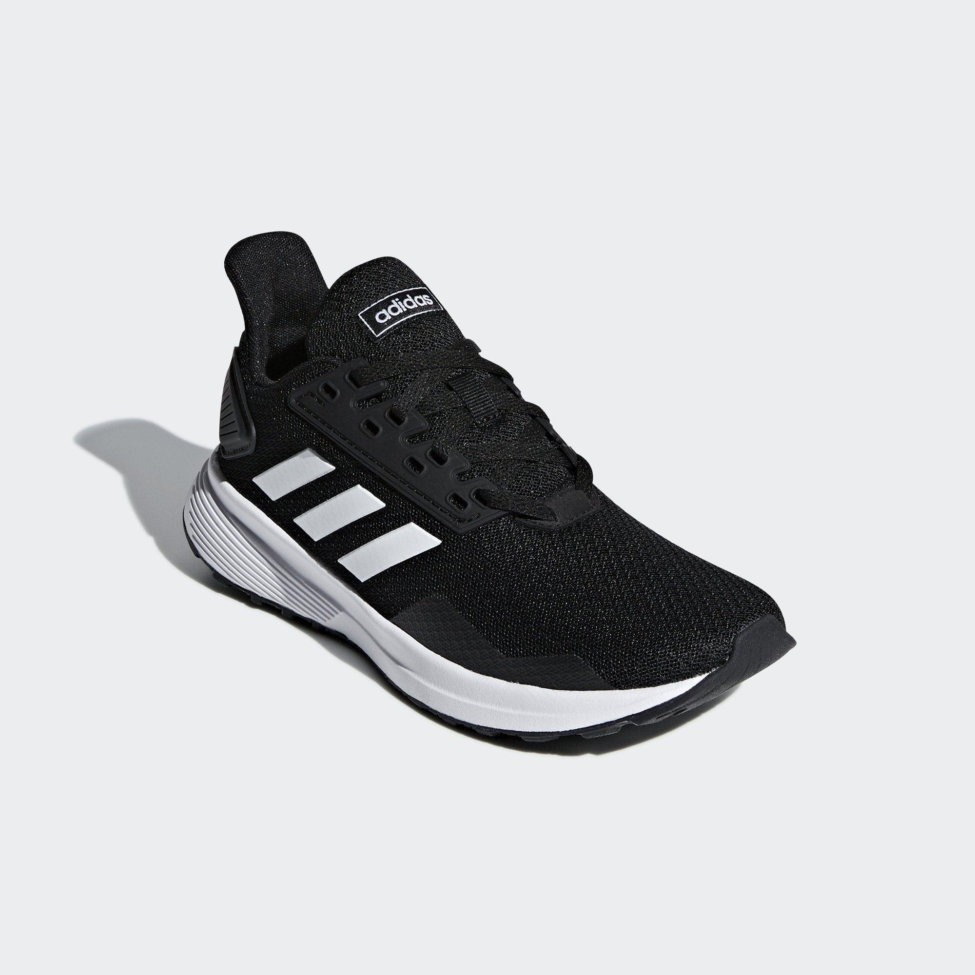Adidas Kids Duramo 9 Shoes - core black-ftwr white-core black Kids Footwear Adidas
