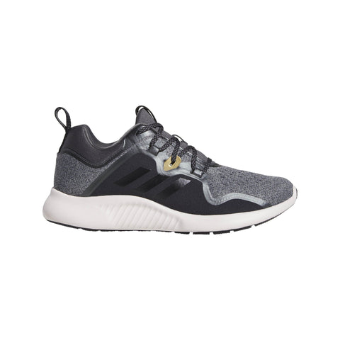 Adidas Womens Edgebounce Shoes - core black/core black/ORCHID TINT S18 SP-FOOTWEAR-WOMENS Adidas