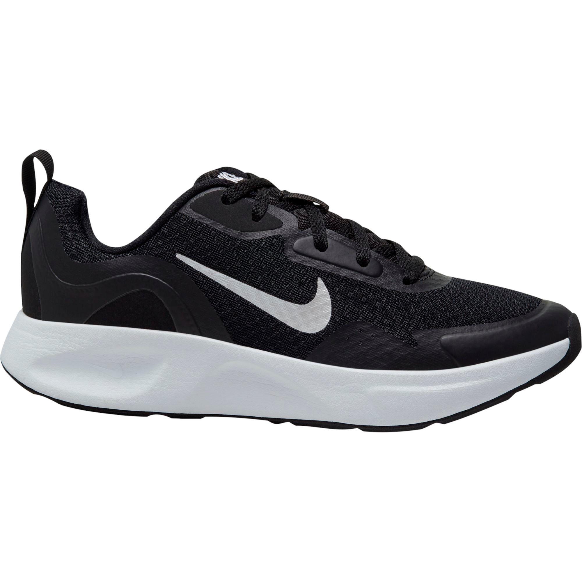 Nike Womens Wearallday - Black/White SP-Footwear-Womens Nike