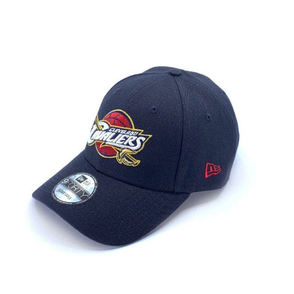 Cleveland Cavaliers Navy 9FORTY Hats New Era