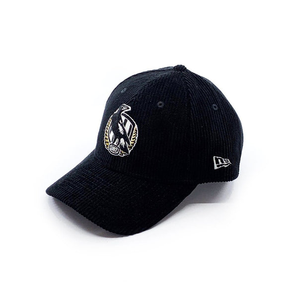 New Era 9FORTY Cord CollingwoodFC SP-Headwear-Caps New Era