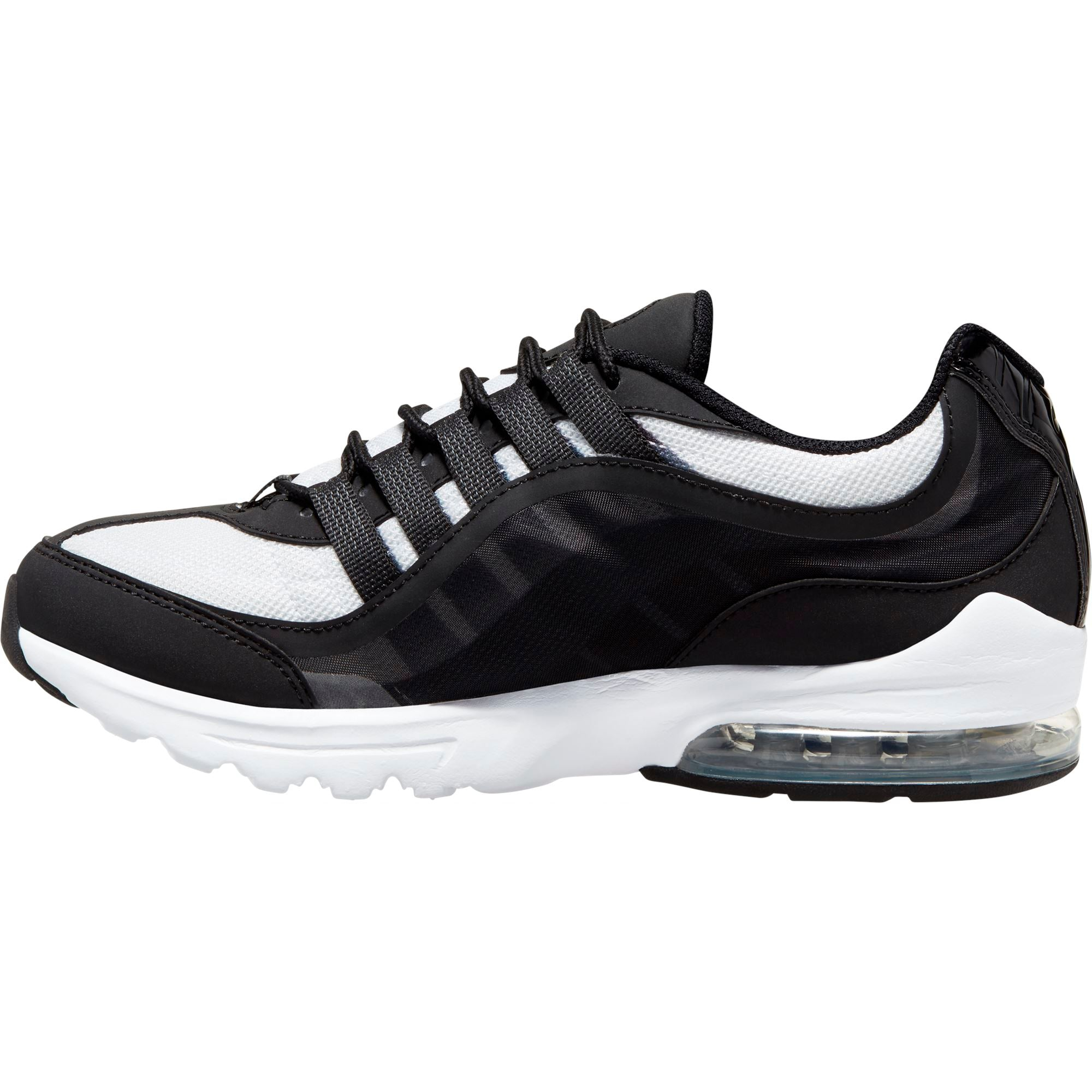 Nike Womens Air Max VG-R - Black/White-Black SP-Footwear-Womens Nike
