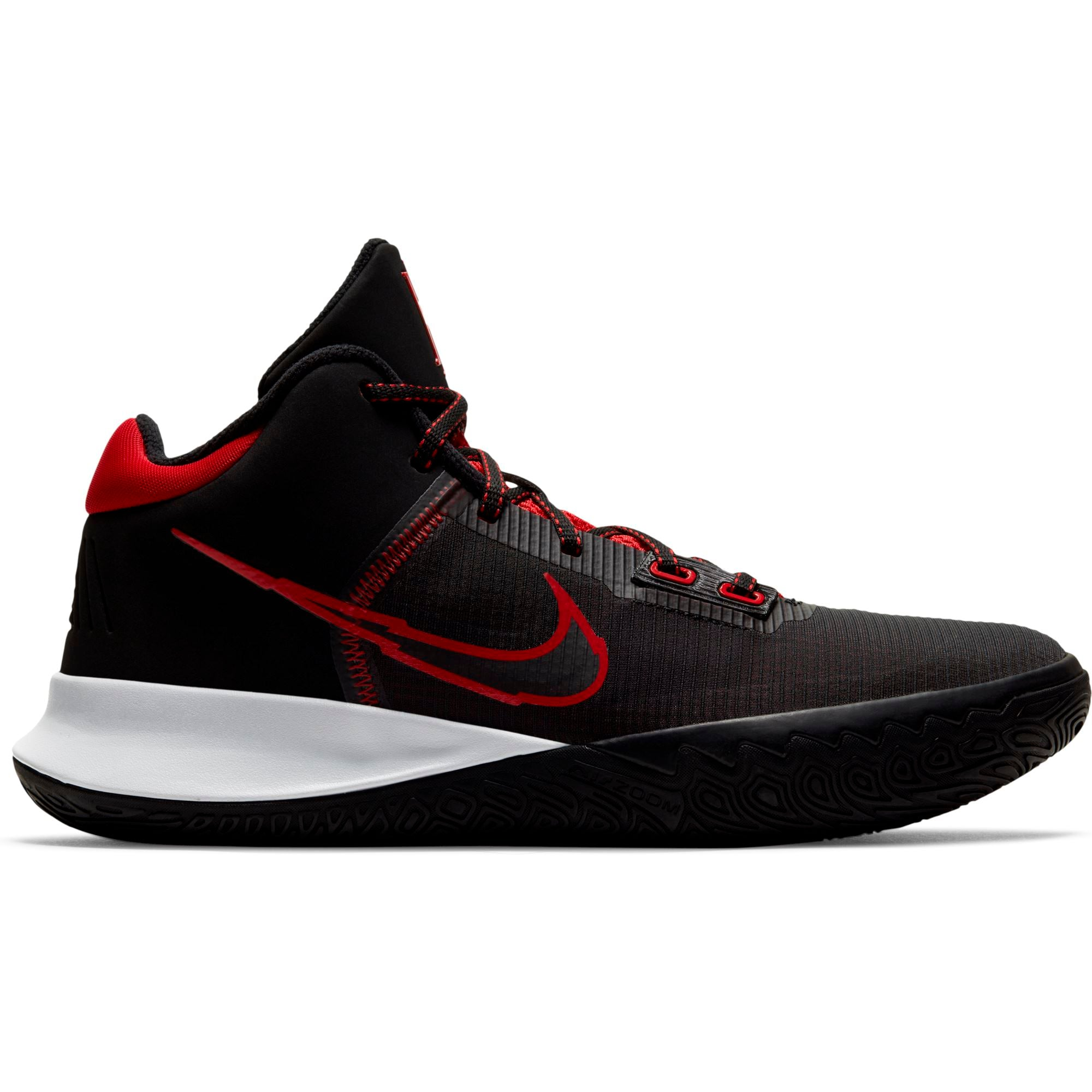 Nike Kyrie Flytrap 4 - Black/University Red-White SP-Footwear-Mens Nike