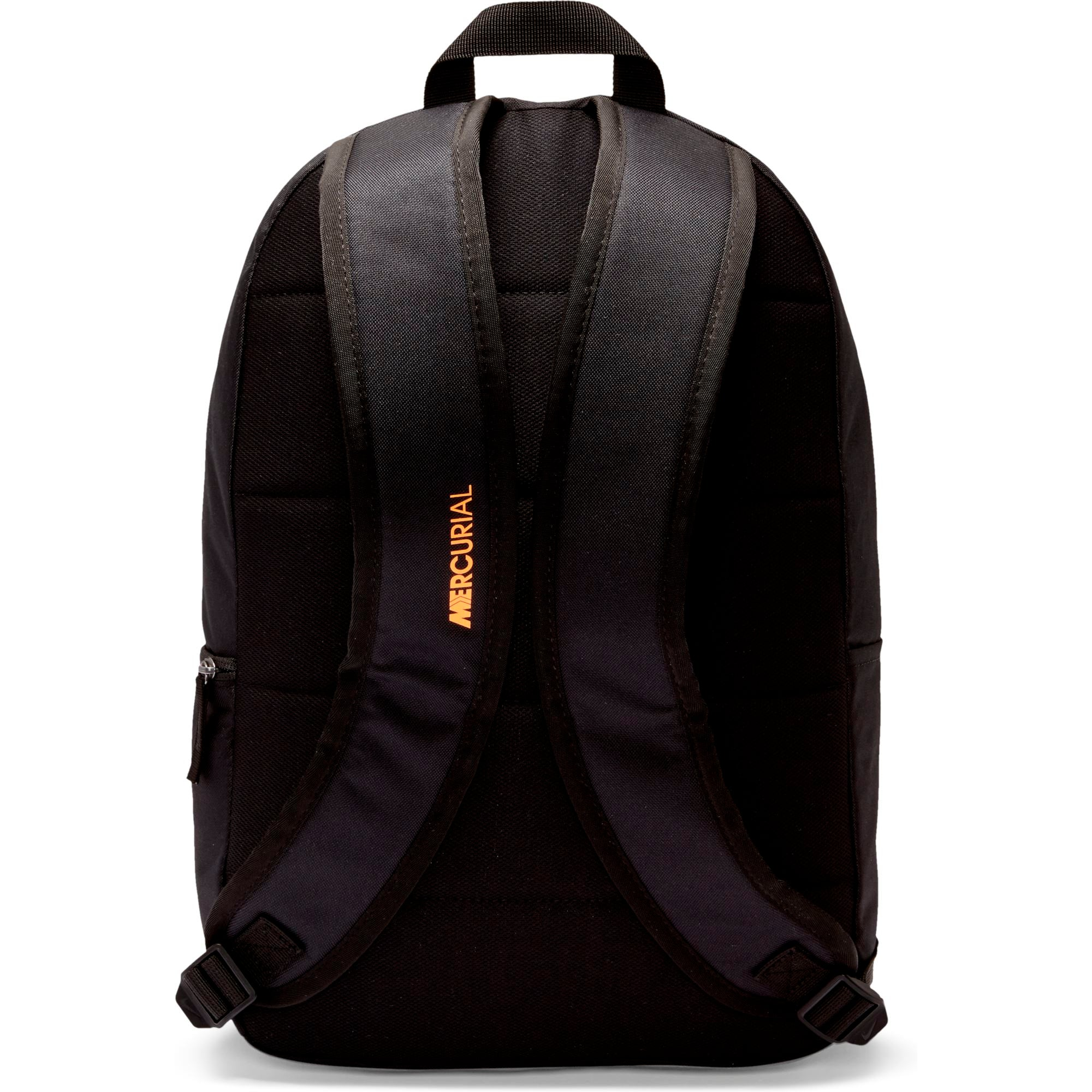 Nike Kids CR7 Backpack - Black/White/Total Orange SP-Accessories-Bags Nike