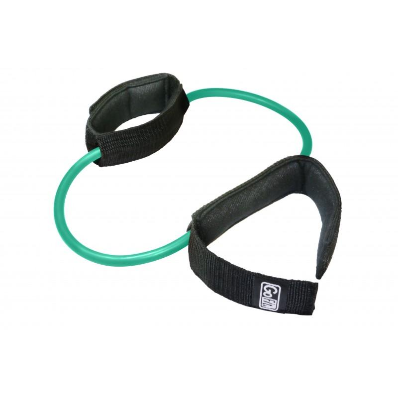 GoFit Resist-a-Cuffs - Light to Medium SP-Equipment-Exercise GoFit