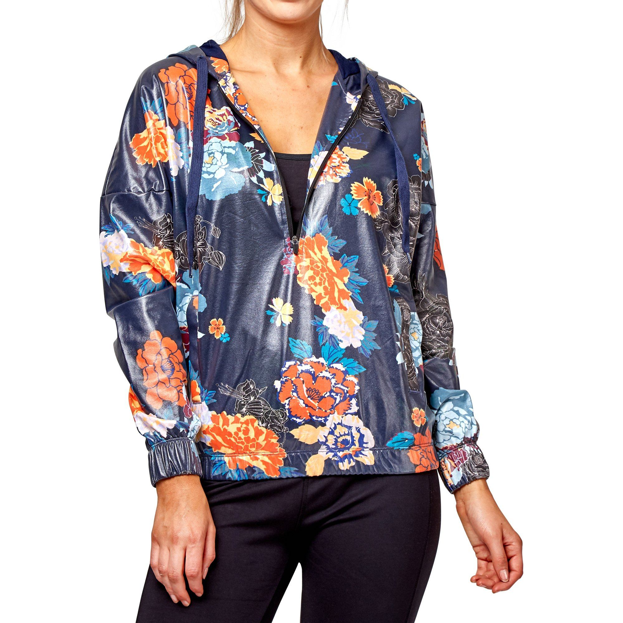 Bonds Women's YDG Windbreaker - LSW Print Apparel Bonds  (2019304505403)