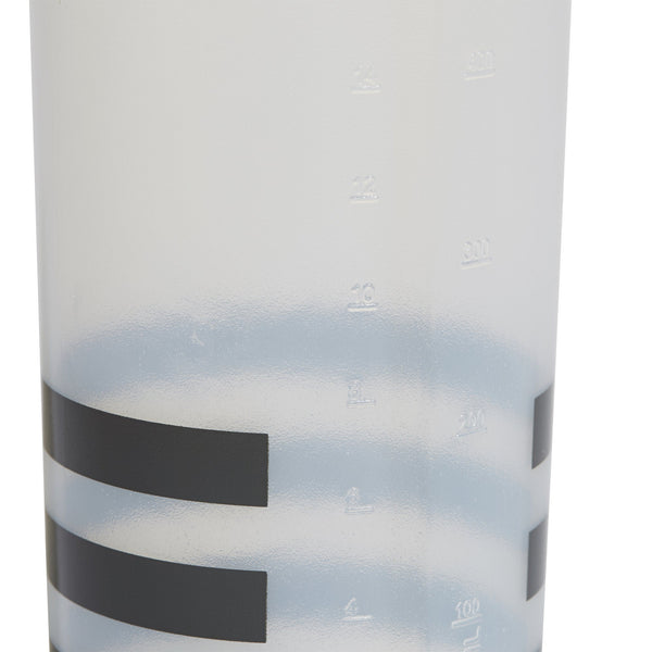 Adidas Performance Water Bottle 750ml - Transparent/Carbon Accessories Adidas