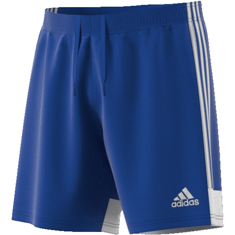 Adidas Performance Short - Mens SP-ApparelPants-Mens Adidas