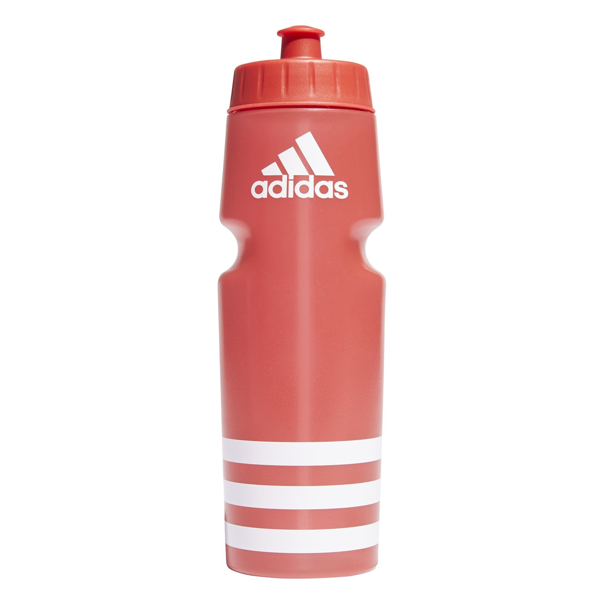Adidas Performance 750ml Water Bottle - Scarlet/White SP - Accessories Adidas