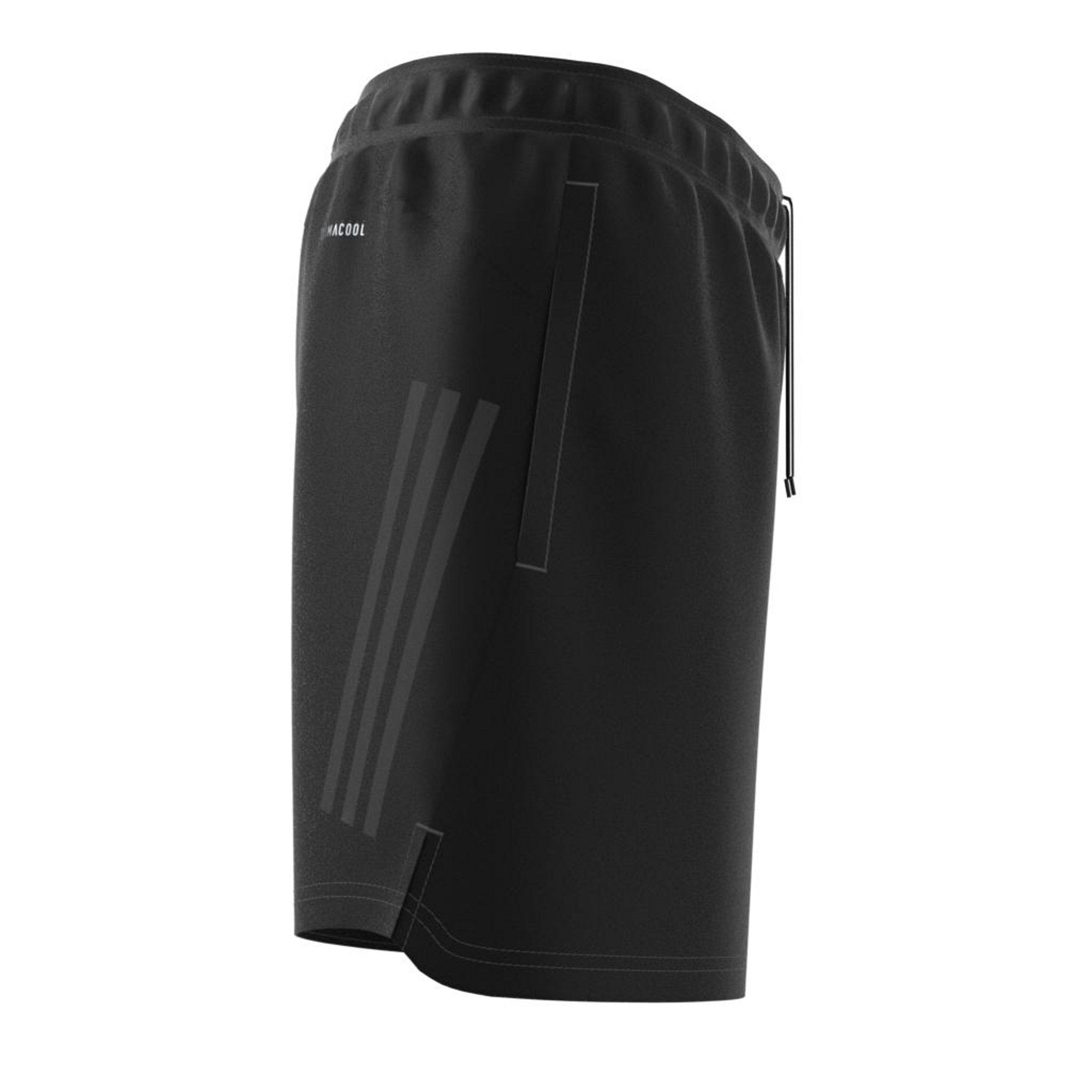 Adidas Mens 4KRFT Tech 6-Inch Climacool Shorts - black SP-APPARELSHORTS-MENS Adidas