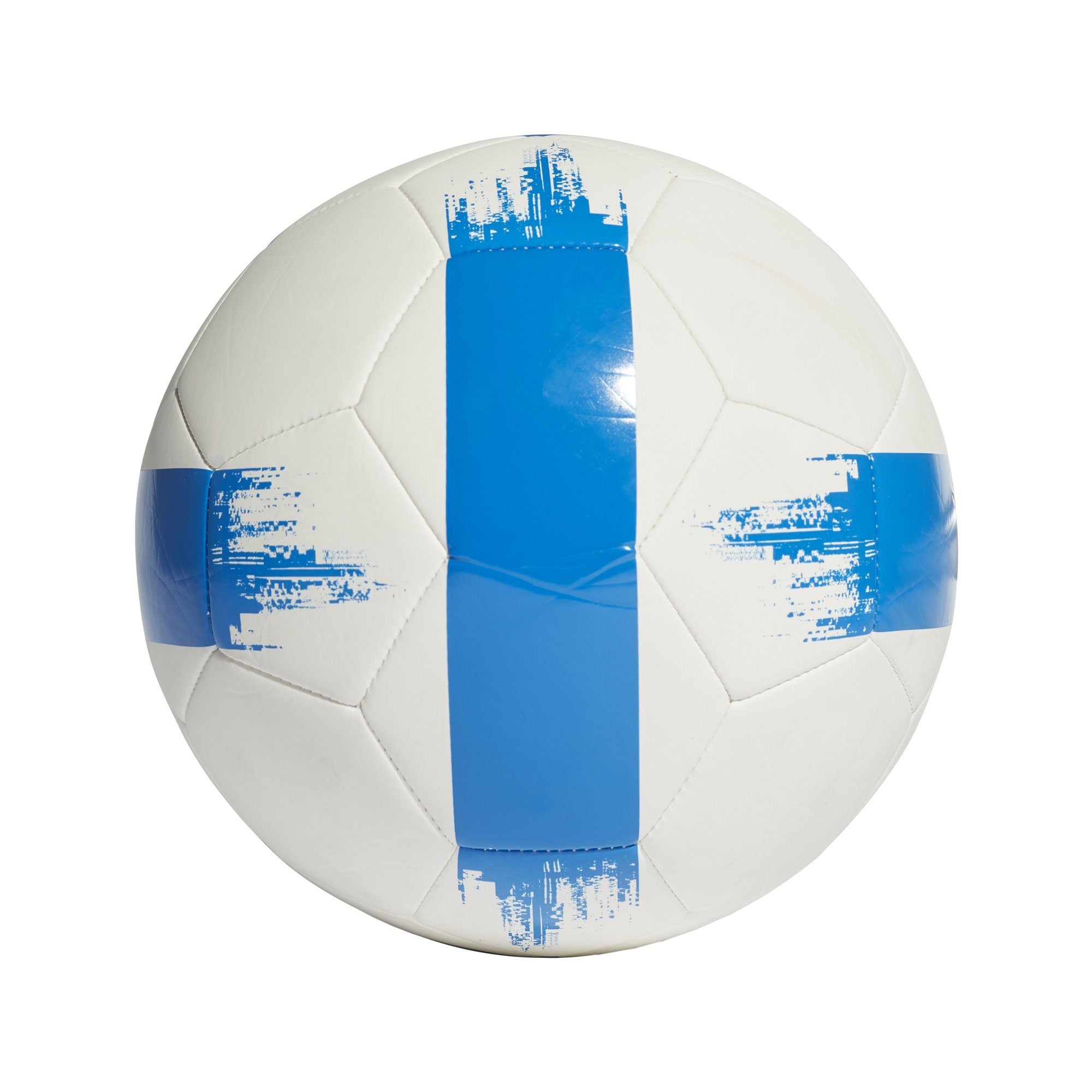 Adidas Mens EPP 2 Ball - white/football blue SP-BALLS-SOCCER Adidas