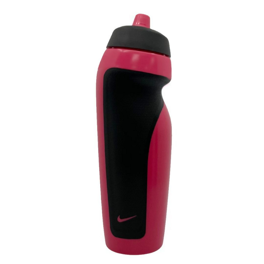 Nike Sport Water Bottle 600ml Vivid Pink SP-Accessories-DrinkBottles Nike