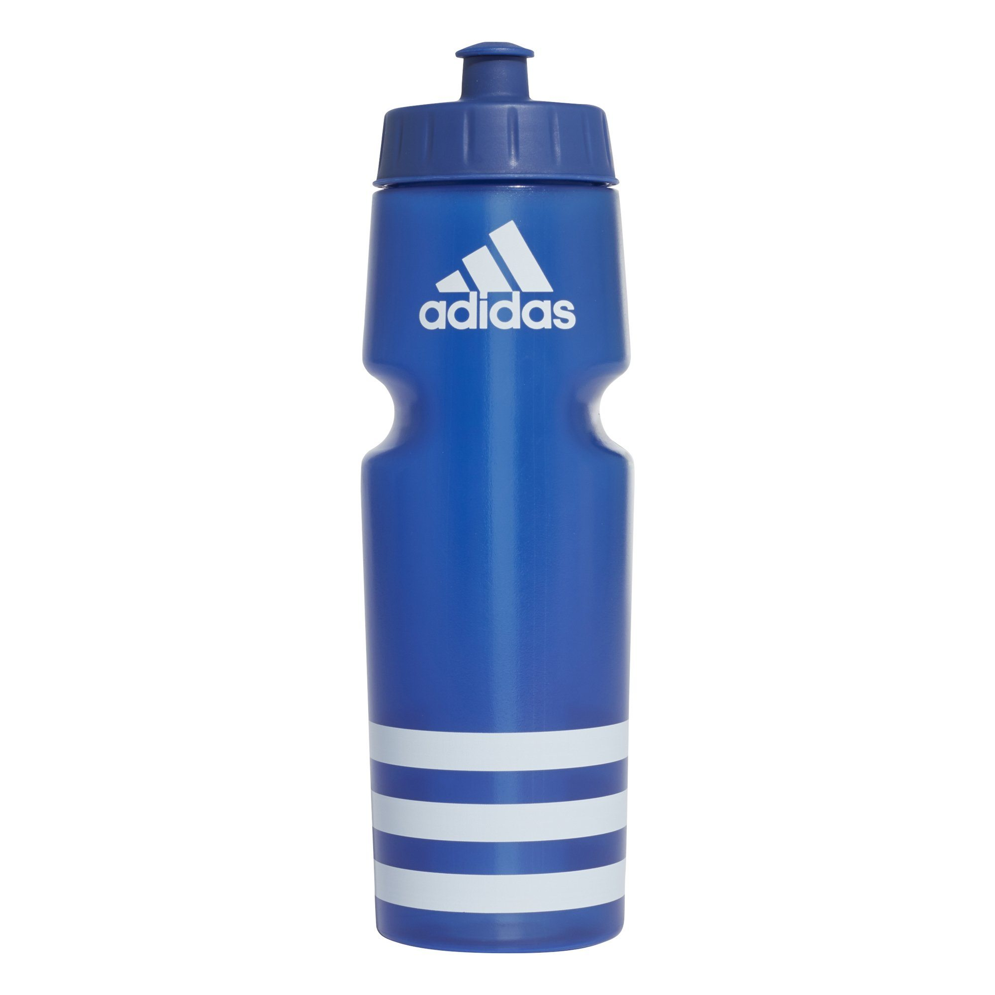 Adidas Performance 750ml Water Bottle - Bold Blue/White Accessories Adidas