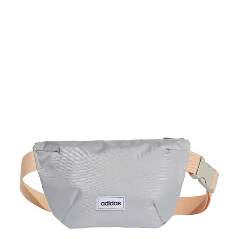 Adidas Waist Bag - GREY TWO F17/GREY TWO F17/glow orange SP-ACCESSORIES-BAGS Adidas