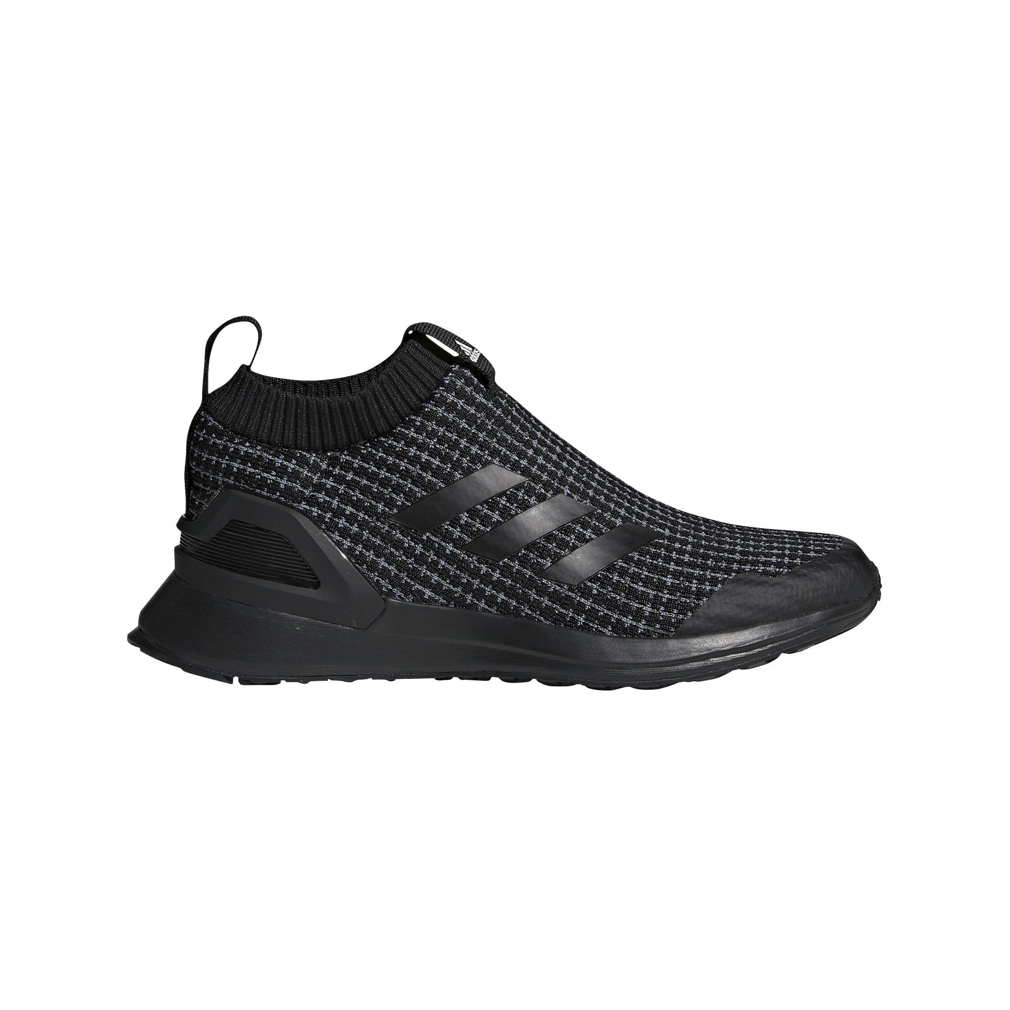 Adidas Kids RapidaRun Shoes - core black/core black/ftwr white SP-FOOTWEAR-KIDS Adidas