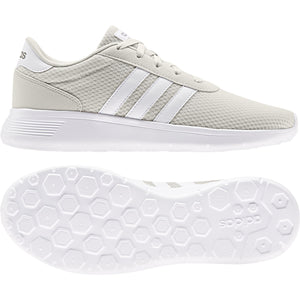 Lite Racer Shoes - raw white-ftwr white-GREY THREE F17 Mens Footwear Adidas