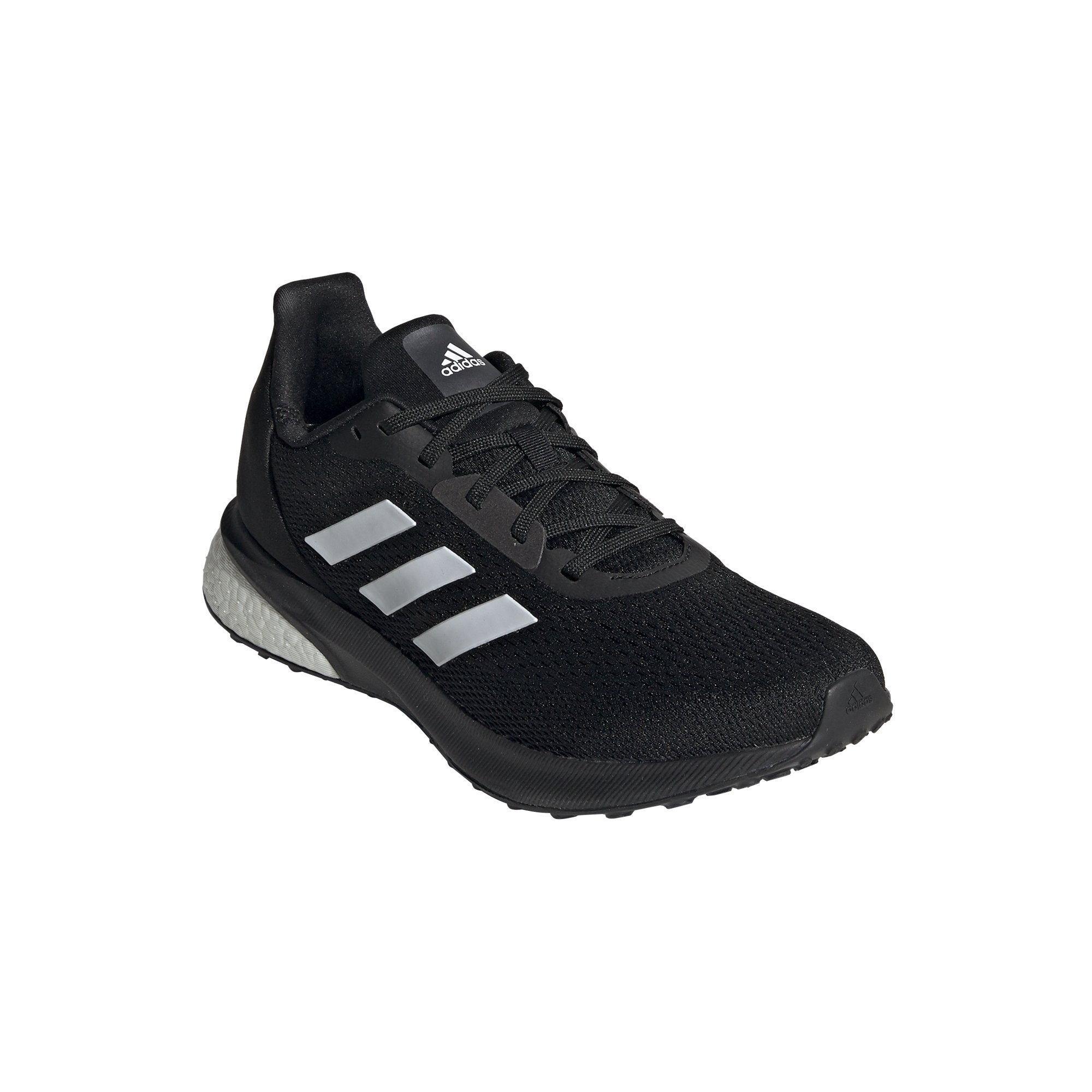 Adidas Womens Astrarun Shoes - Core Black/Ftwr White/Core Black SP-Footwear-Womens Adidas