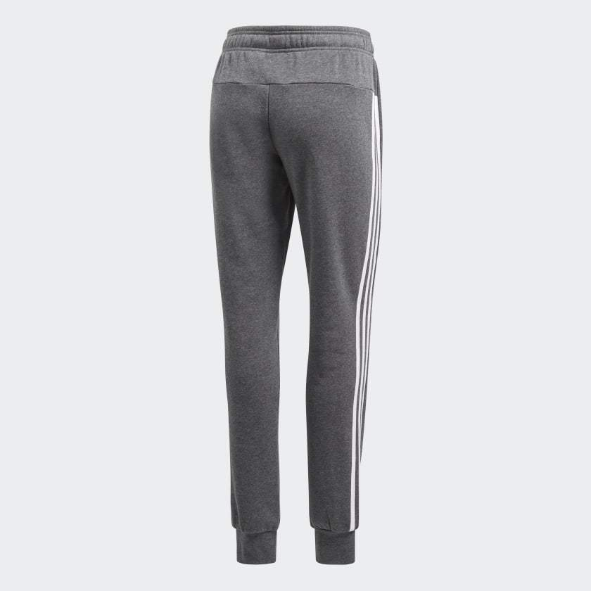 Adidas Womens Essential 3 Stripe Pants SP-ApparelPants-Womens Adidas