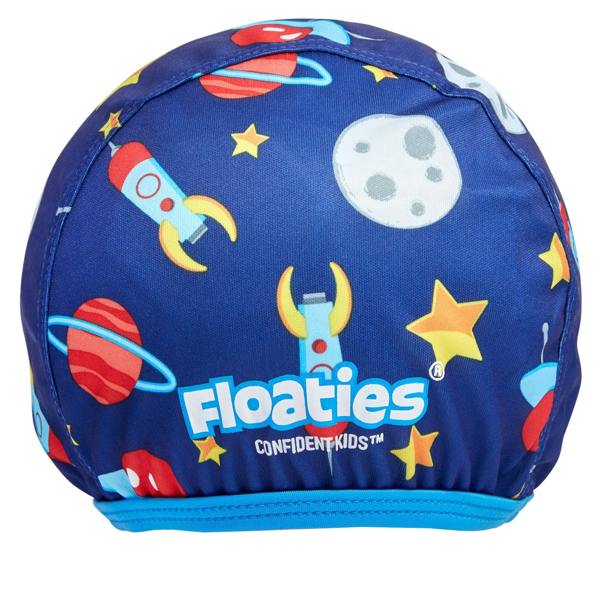 Floaties Swim Cap Boys 1 To 4 Years Toys Isbister & Co Wholesale