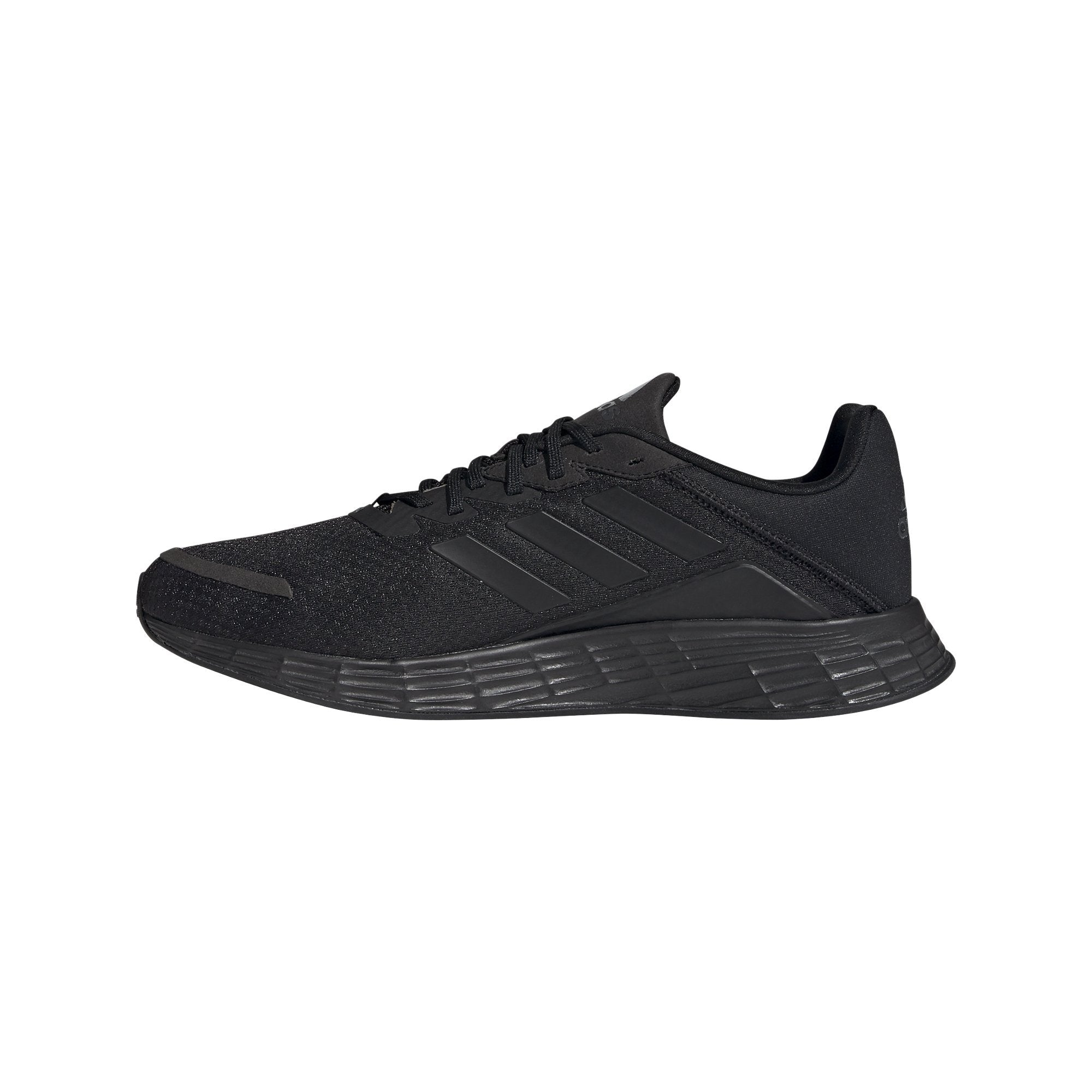 Adidas Mens Duramo SL Shoes - Core Black/Core Black/Core Black SP-Footwear-Mens Adidas