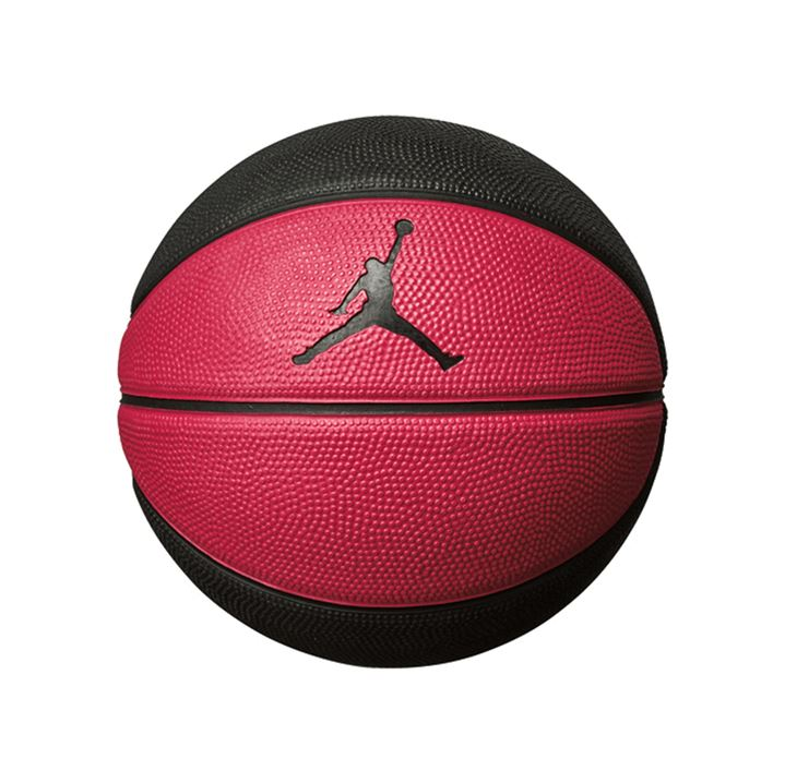 Jordan Skills Basketball - Gym Red/Black/Black/Black - Size 3 SP-Balls Nike