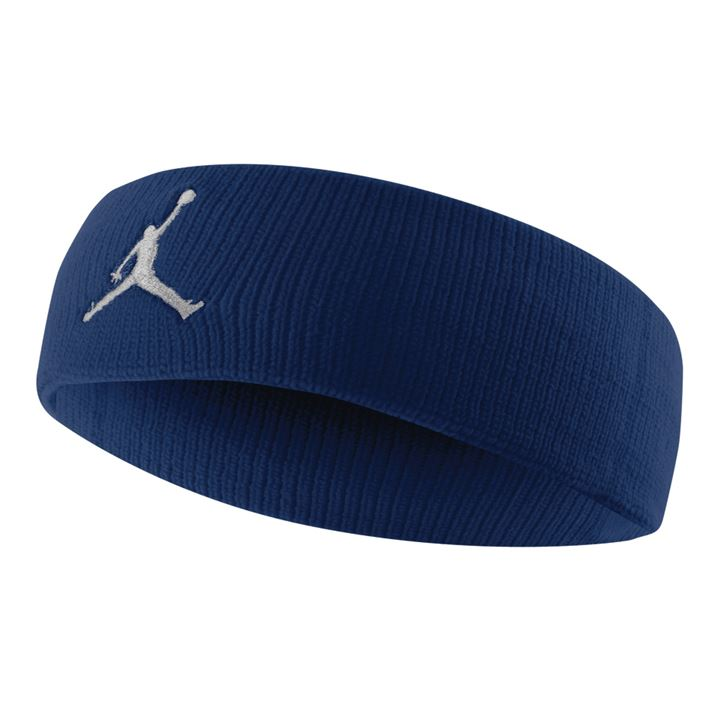 Jordan Jumpman Headband - Game Royal SP-Accessories Jordan