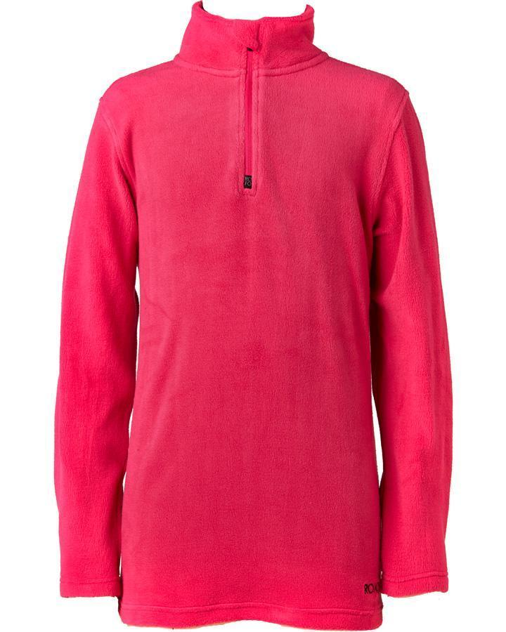 Rojo Kezza Junior Microfleece - Raspberry Sorbet Layering ROJO