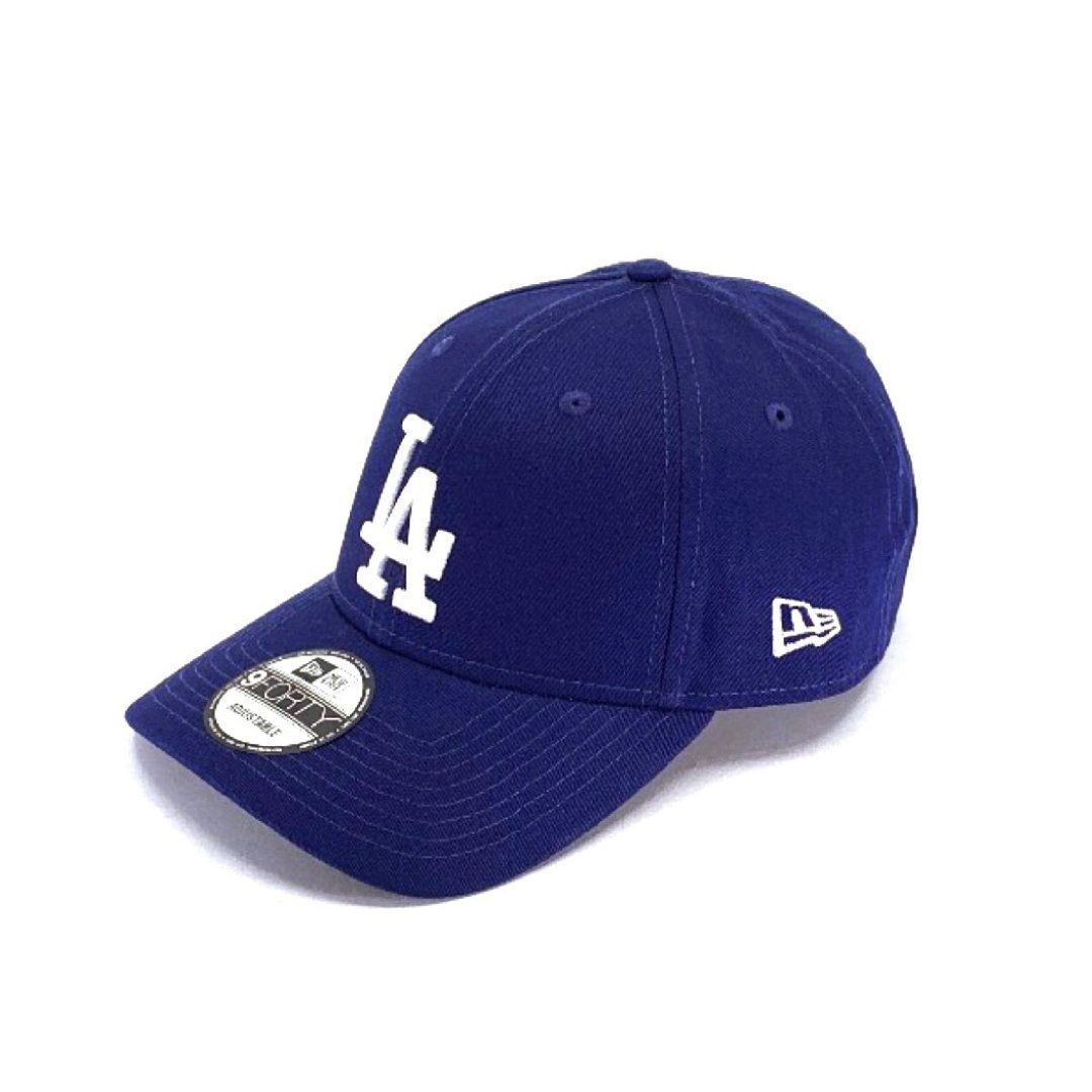 Los Angeles Dodgers Dark Royal 9FORTY Hats New Era