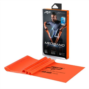 PTP MediBand 04 Heavy - Orange Accessories PTP