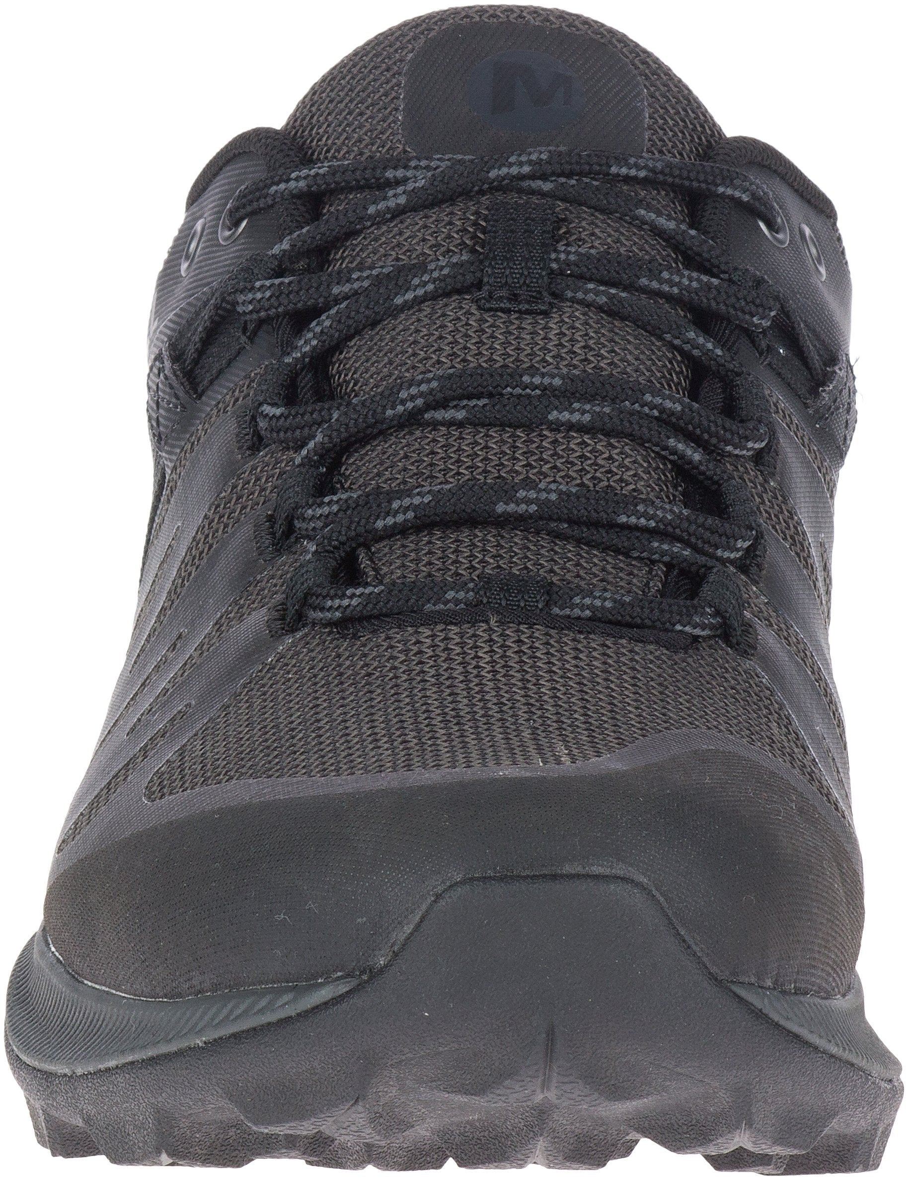 Merrell Men's Zion FST Waterproof - Black