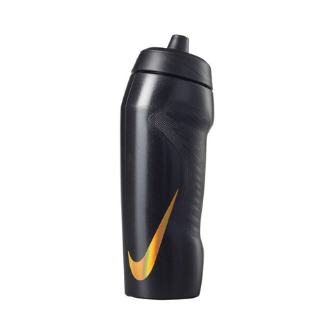 Nike Hyperfuel Water Bottle Black/Black/Metalic Gold SP-Accessories-DrinkBottles Nike