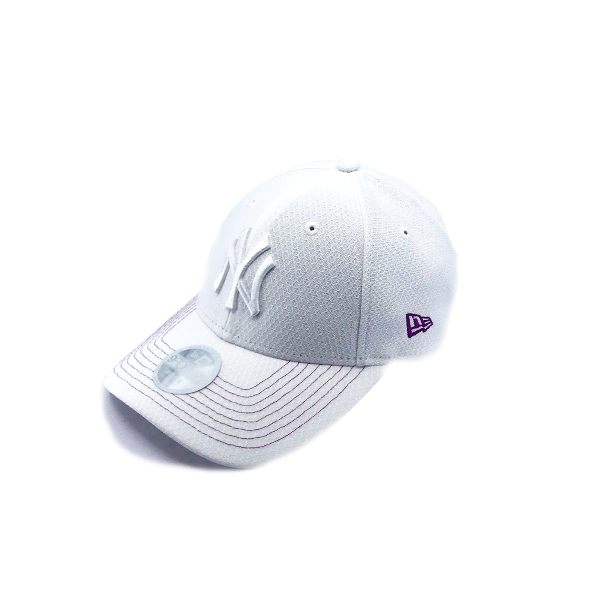 New Era Women's 9FORTY - New York Yankees- Purple Pop SP-Headwear-Caps New Era