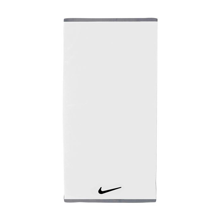 Nike Fundamental Towel - White/Black (Medium) SP-Balls Nike