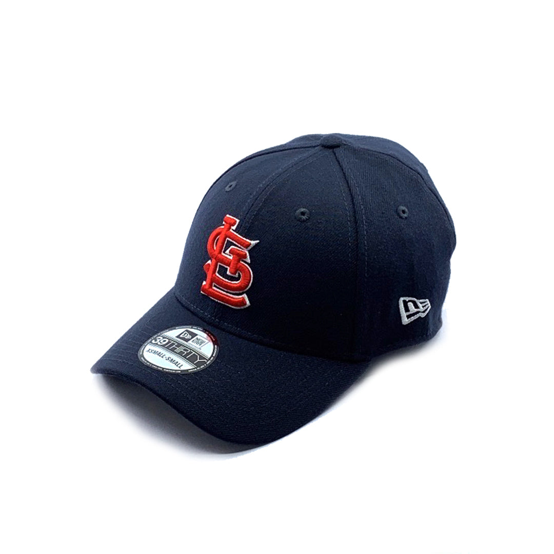 New Era 39THIRTY Logo Set Stretch Fit - St Louis Cardinals