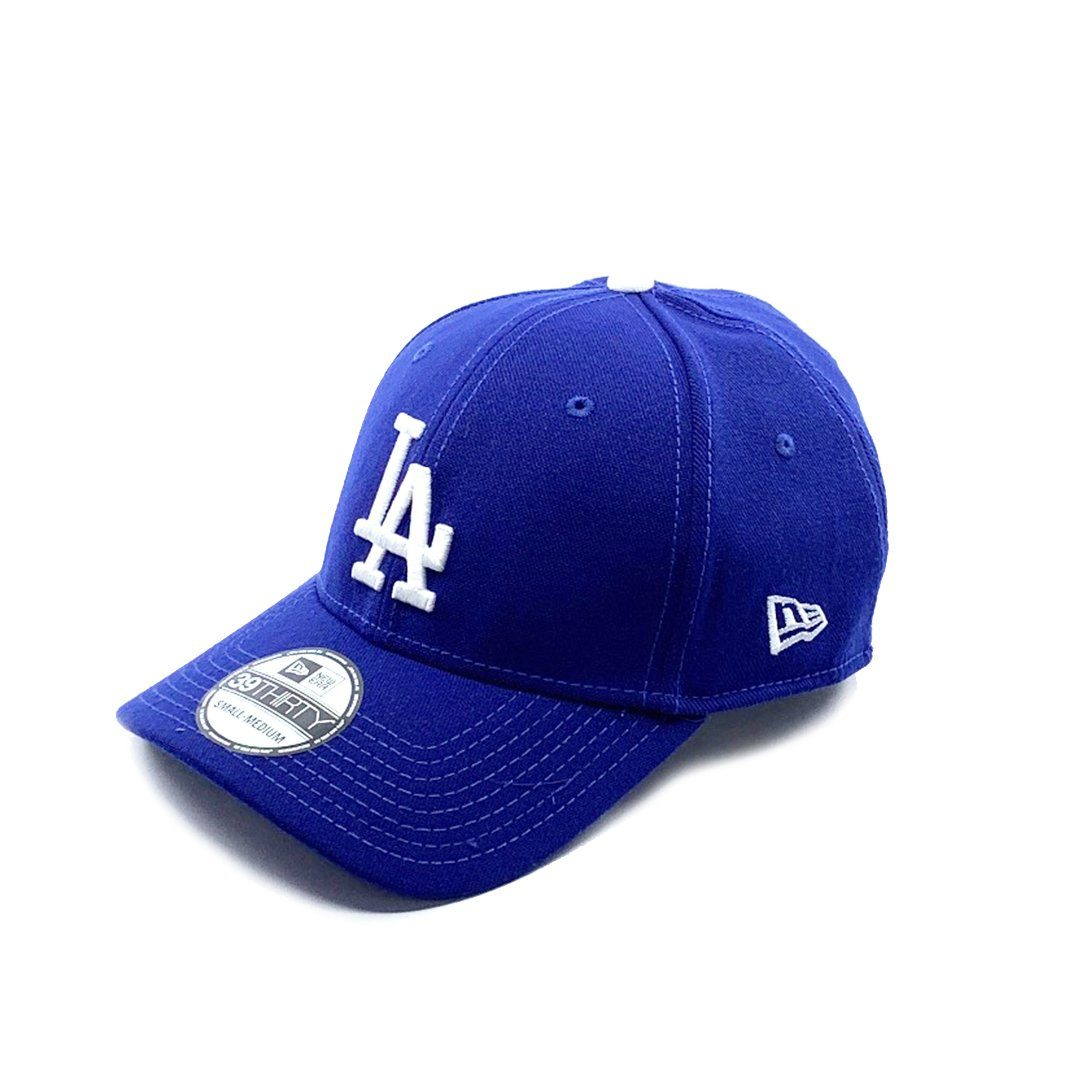 New Era 39THIRTY Los Angeles Dodgers - Dark Royal SP-Headwear-Caps New Era