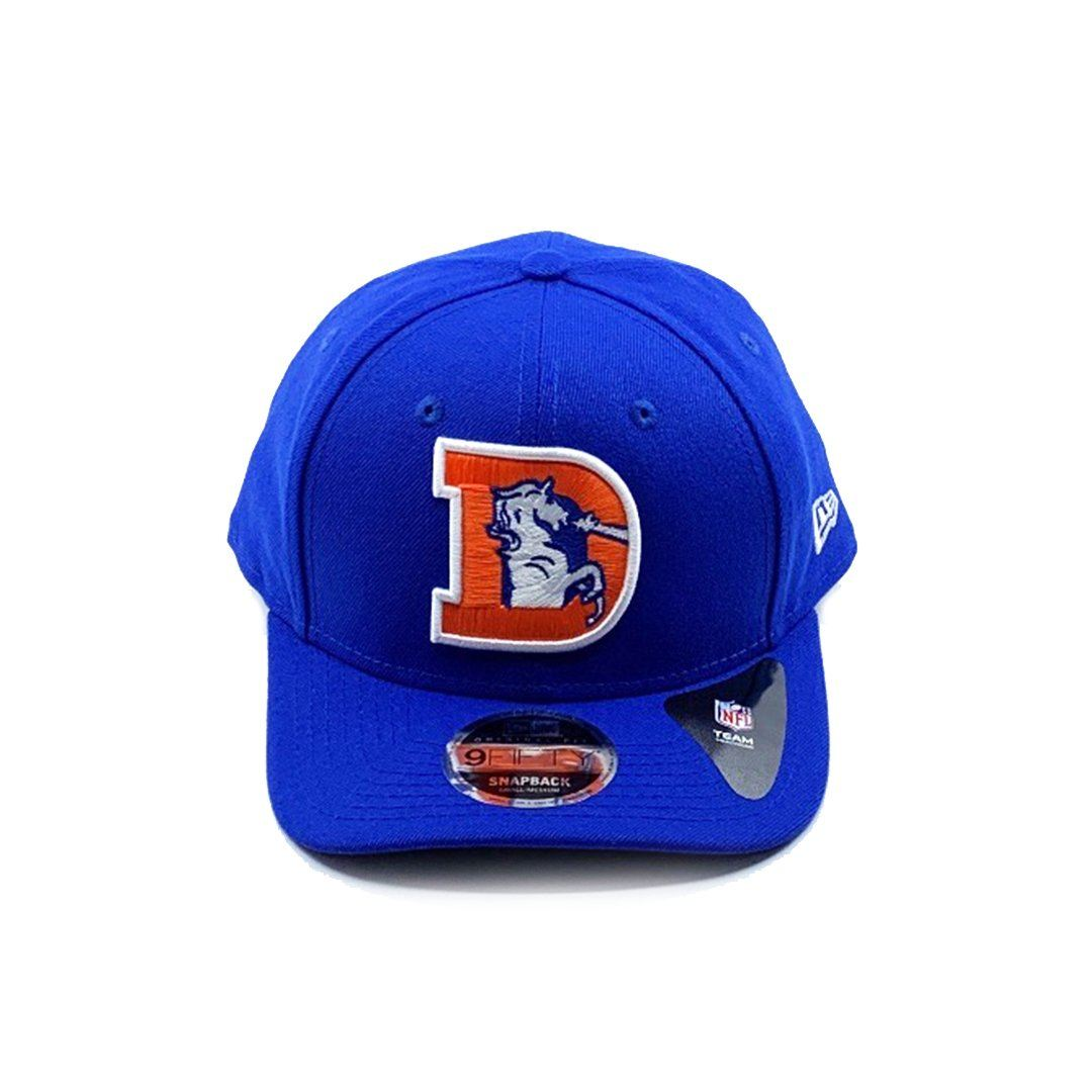 New Era 9FIFTY Nickle & Dime Pre-Curved - Denver Broncos SP-Headwear-Caps New Era