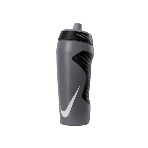 Nike Hyperfuel Water Bottle 532ml capacity / 18oz Anthracite/Black/White SP-Accessories-DrinkBottles Nike