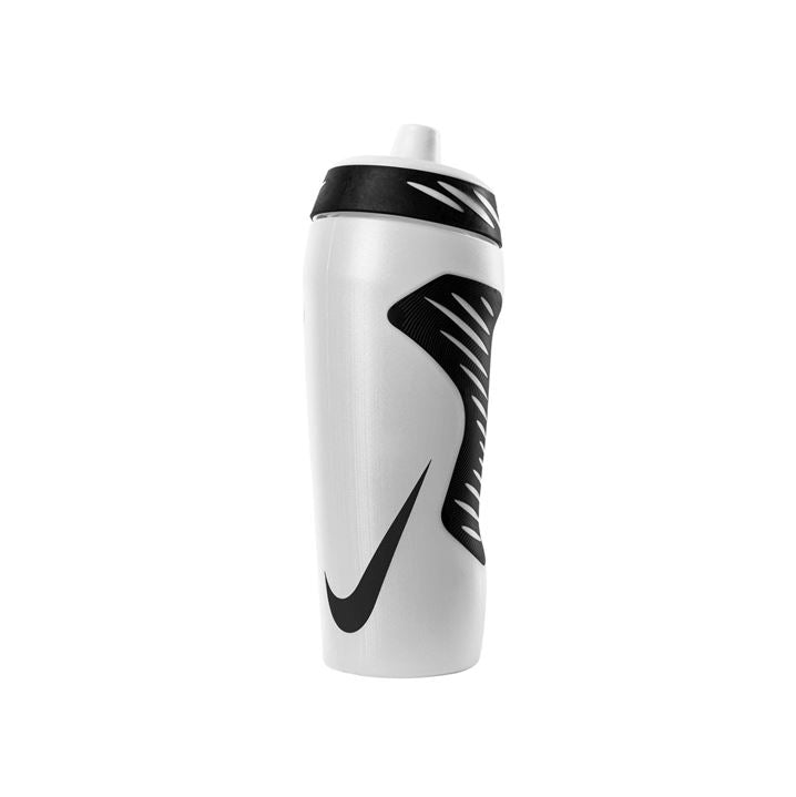 Nike Hyperfuel Water Bottle 532ml/18oz - Clear SP-Accessories-DrinkBottles Nike