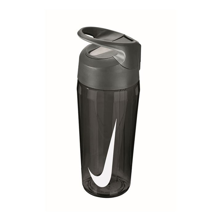 Nike Hypercharge Straw Bottle (473ml) - Anthracite/Cool Grey/White SP-Accessories-DrinkBottles Nike
