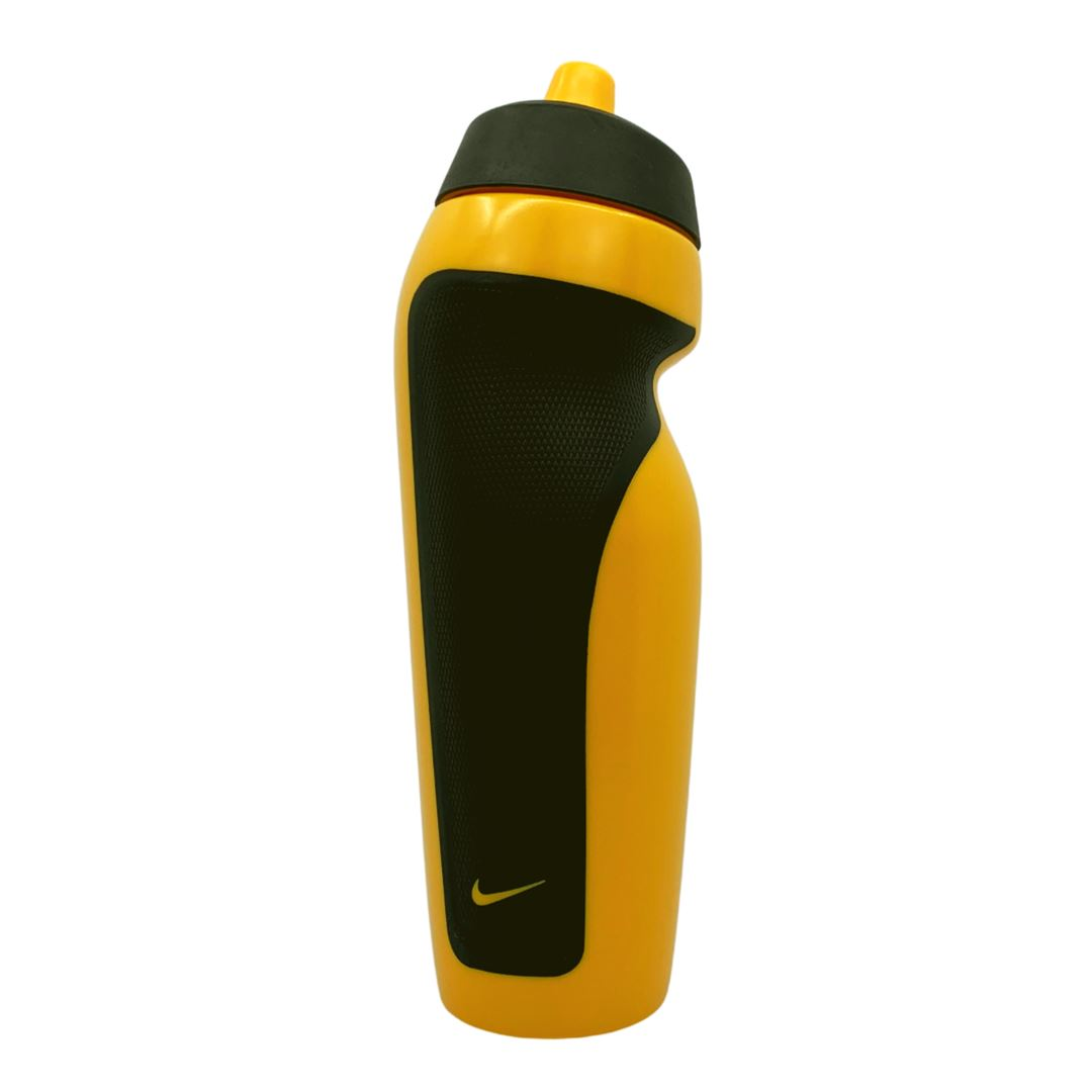 Nike Sport Water Bottle 600ml University Gold SP-Accessories-DrinkBottles Nike