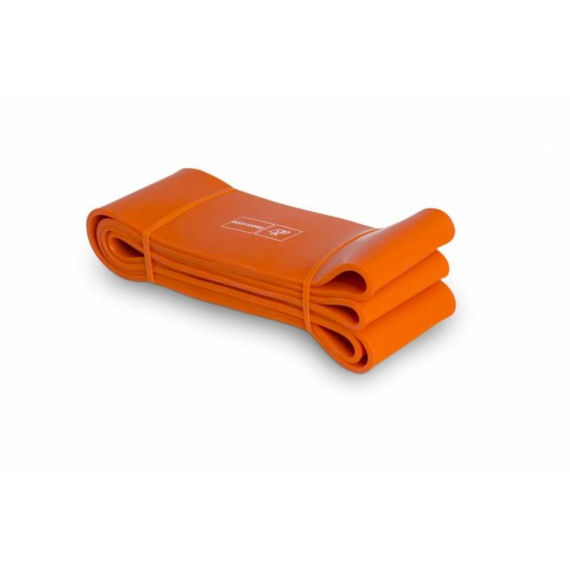 Bodyworx Strength Band - Heavy 85mm (Orange) SP-Equipment-Exercise Bodyworx