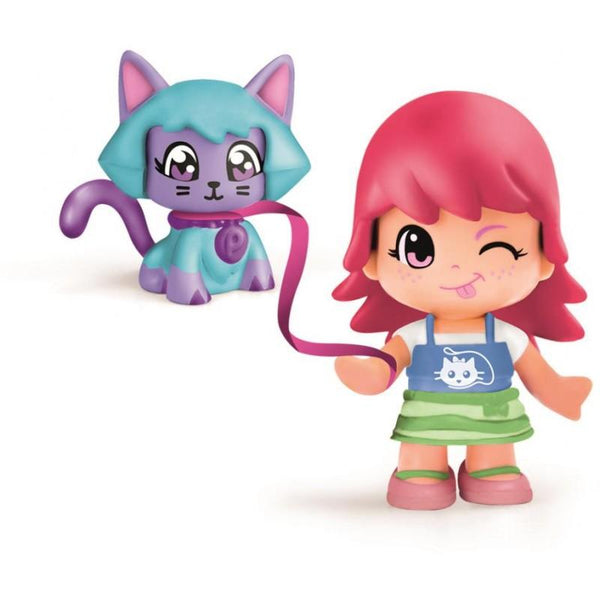 Pinypon Walk With Pets Toys Pinypon