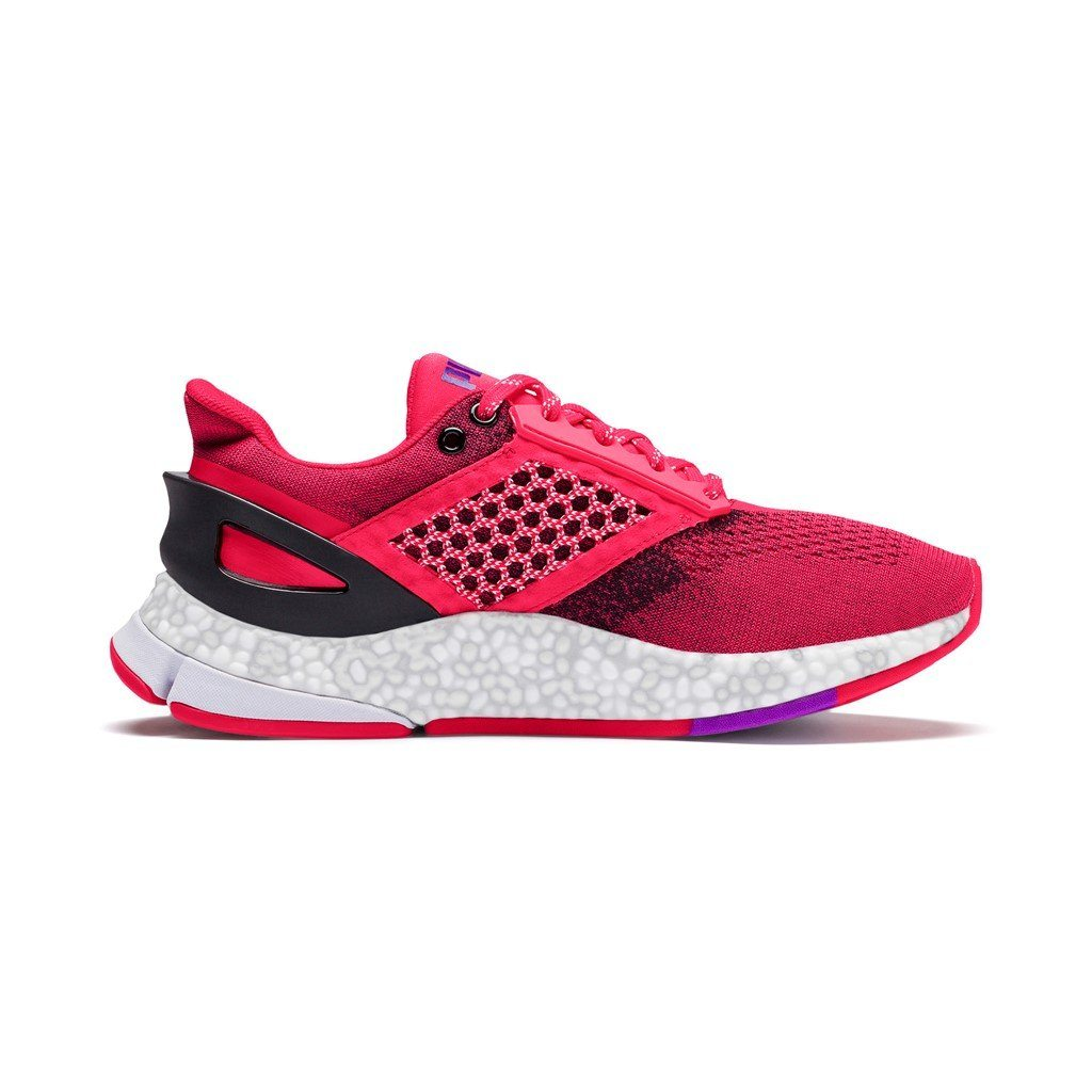Puma Womens Hybrid Astro - Nrgy Rose/Puma Black SP-Footwear-Womens Puma