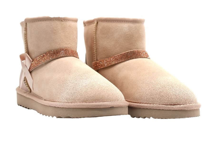 Cancer Council Adult Ugg Boots - Pink Ribbon Footwear Team Uggs
