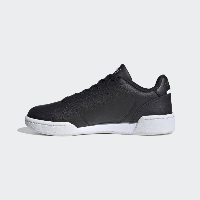 Adidas Womens Roguera Shoes - Core Black/Core Black/Ftwr White SP-Footwear-Womens Adidas