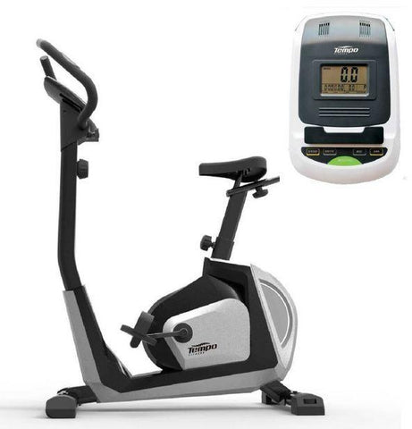 Exercise Bike from Tempo U2 Bike SP-Exercise Equipment SportsPower Geelong