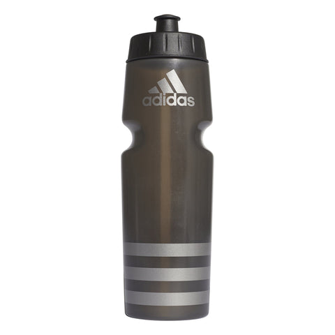 Adidas Performance 750ml Water Bottle - Black/Iron Metallic Accessories Adidas
