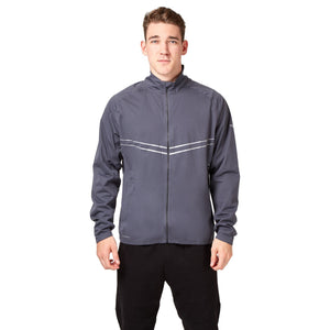Saucony Razor Jacket - Carbon Apparel Saucony